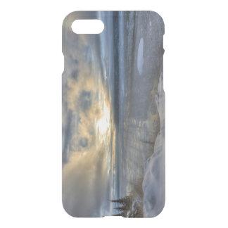 Winter Solstice Turnagain Arm iPhone 7 Case