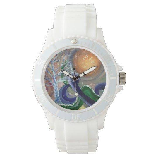 Winter Solstice Wristwatch