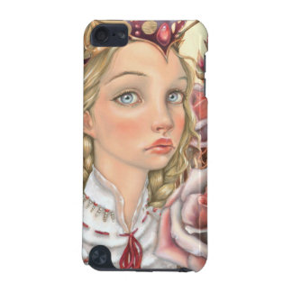 Winter Spell iPod Touch 5G Case
