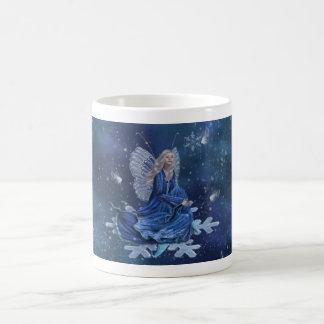 Winter Spell Coffee Mug