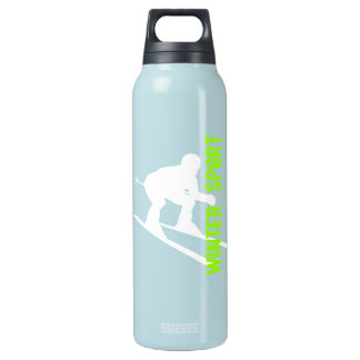 Winter Sport Ski Bottle 1 SIGG Thermo 0.5L Insulated Bottle