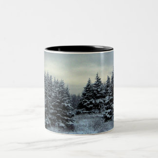 Winter Storm Mug