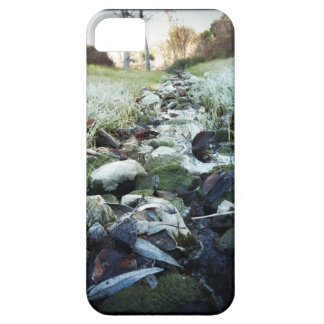 Winter Stream iPhone 5 Case