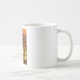 Winter Sunrise Mug