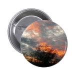 Winter Sunset Nature Landscape Photography Button
