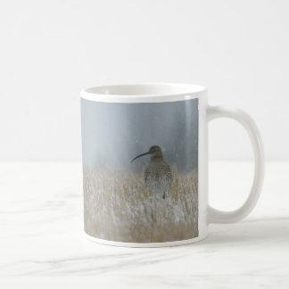 Winter Surprise Classic White Coffee Mug