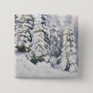 Winter Tale, 1913 Button