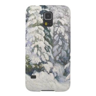 Winter Tale, 1913 Galaxy S5 Cover