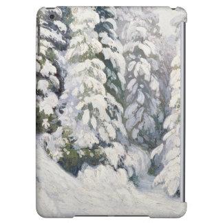 Winter Tale, 1913 iPad Air Covers