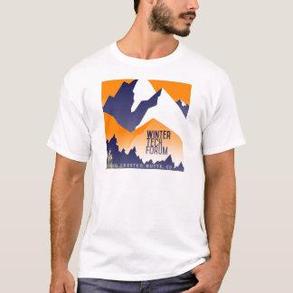 Winter Tech Fest Clothing T-Shirt