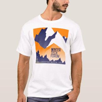 Winter Tech Forum T-Shirt