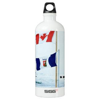 Winter The North Pole SIGG Traveler 1.0L Water Bottle