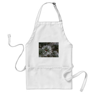 Winter Time In Slovakia 3 Aprons