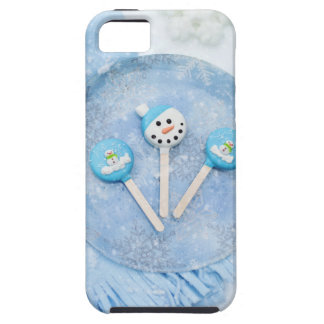 Winter Time Treats and Goodies iPhone SE/5/5s Case