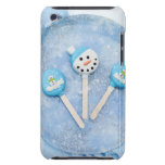 Winter Time Treats and Goodies iPod Touch Case