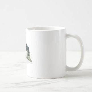 Winter Trail Scene Coffee Mug