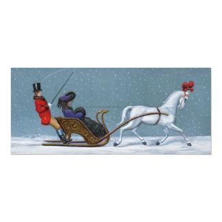 Winter Travelers Card