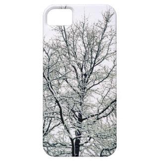 Winter Tree Case-Mate iPhone 5 Case