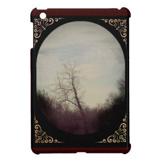 Winter Tree - iPad Mini Case