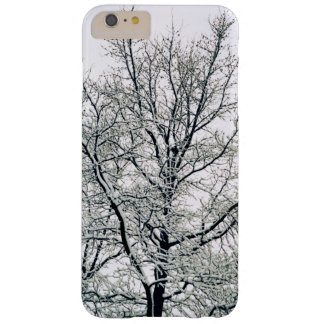 Winter Tree iPhone 6 Plus Barely There Case Barely There iPhone 6 Plus Case