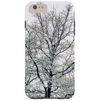 Winter Tree iPhone 6 Plus Tough Case Tough iPhone 6 Plus Case