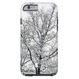 Winter Tree iPhone 6 Tough Case