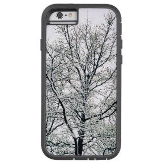 Winter Tree iPhone 6 Tough Xtreme Case Tough Xtreme iPhone 6 Case