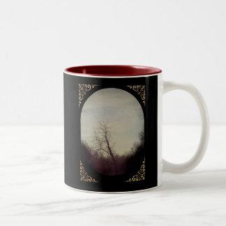 Winter Tree Mug