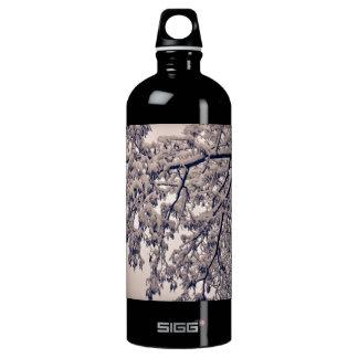 Winter tree SIGG traveler 1.0L water bottle