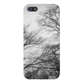 Winter Trees iPhone 5/5S Covers