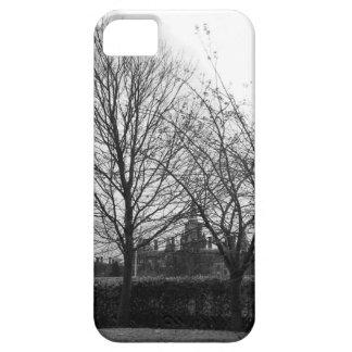 Winter Trees iPhone SE/5/5s Case