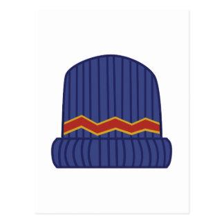 Winter Tuque Postcard