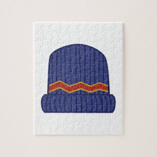 Winter Tuque Jigsaw Puzzles