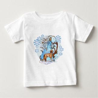 Winter Walk Infant T-Shirt