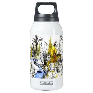 Winter Warrior Liberty Bottle