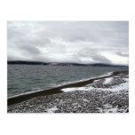 Winter Waters Postcard