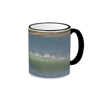 Winter Wave Mug