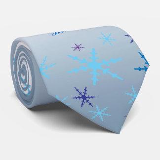 Winter Wedding Father of the Bride Tie