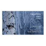 Winter Weeping Birch Buiness Card Business Card