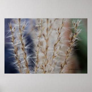 Winter Wheat 2 Poster