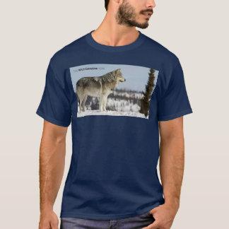 Winter - Wolf T-Shirt