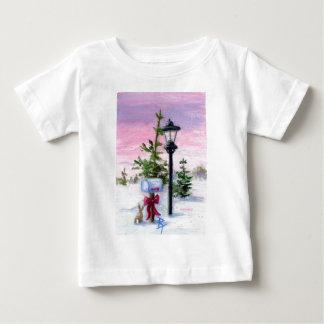 Winter Wonderland aceo Baby T-Shirt