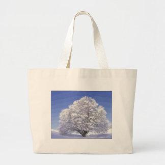 Winter Wonderland Tote Bag