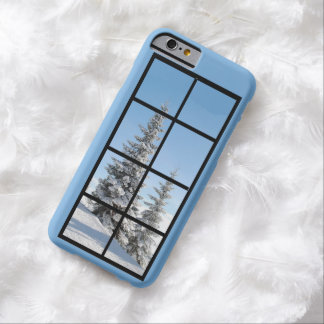 Winter Wonderland iPhone 6 Casemate Case Barely There iPhone 6 Case
