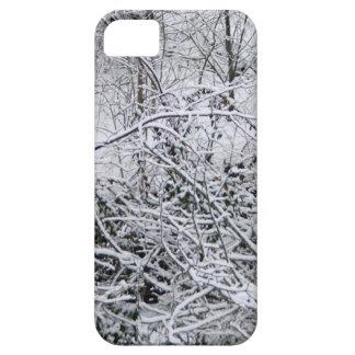 Winter Wonderland iPhone SE/5/5s Case