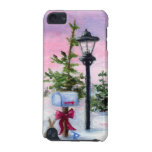 Winter Wonderland iPod Touch 5G Cover