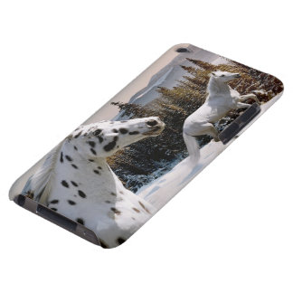 Winter Wonderland iPod Touch Case-Mate Case