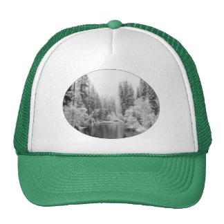 Winter Wonderland Mesh Hats