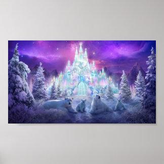Winter Wonderland Posters