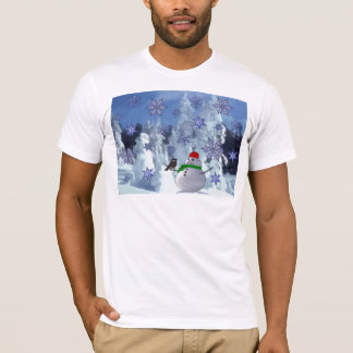 Winter Wonderland T-Shirt